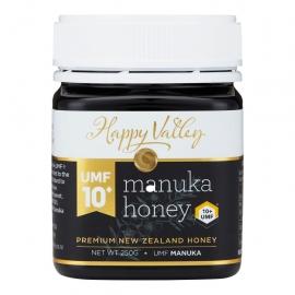 Happy Valley UMF 10+ Манука мед