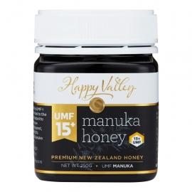 Happy Valley UMF 15+ Манука мед