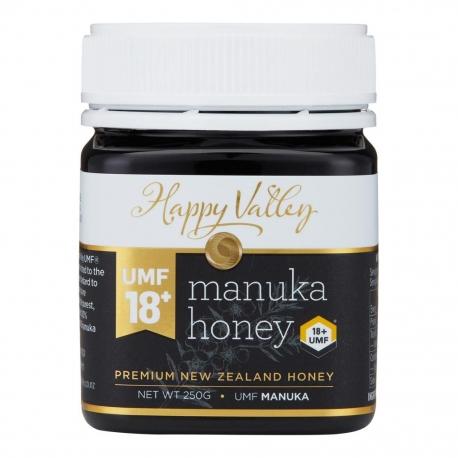 Happy Valley UMF 18+ Манука мед