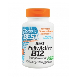Витамин Б12 1000мг 60гр