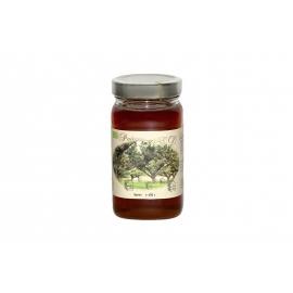 Био райски мед букет 650 гр
