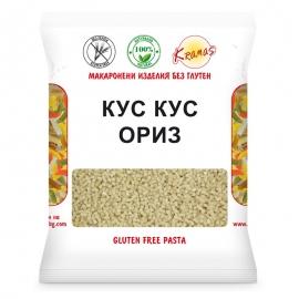 Кус кус ориз 250гр Крамас