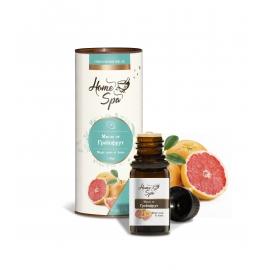 100% Натурално етерично масло от Грейпфрут, 10 мл.