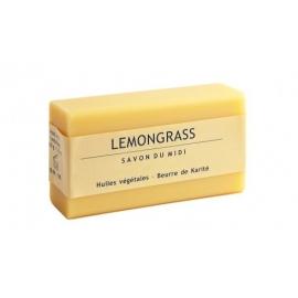Сапун с лимонена трева - 100г