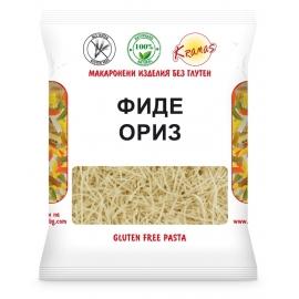 Фиде ориз 250гр Крамас