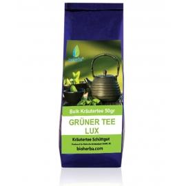 Зелен чай 50гр Биохерба