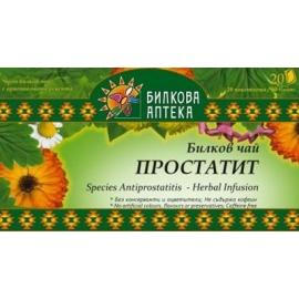 """Билков чай """"Простатит"""" Биохерба"""