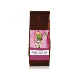 Артистичен Лукс чай Слабителен, насипен 120 гр. Биохерба