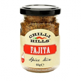 Пикантен микс Fajita 60гр Чили Хилс