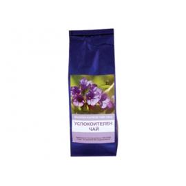 Лукс чай Успокоителен, насипен 120 гр. Биохерба