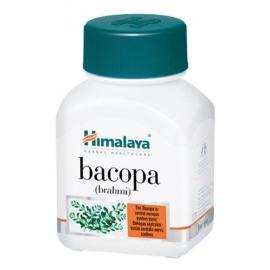 Бакопа (Брахми) 60 капсули Хималая