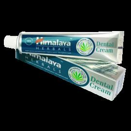 Билкова паста за зъби без парабени 100гр. Хималая