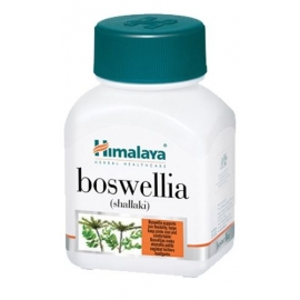 Босвелия (boswellia) 60 капсули Хималая