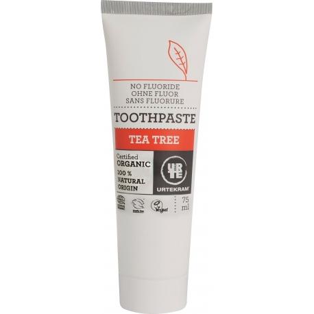 Паста за зъби - Чаено дърво - 75 мл