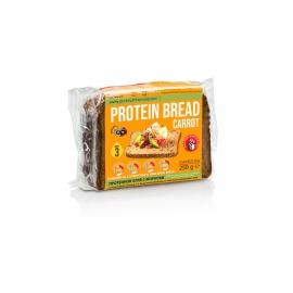 Протеинов хляб с моркови-250гр PN