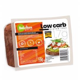 ниско въглехидратен кето хляб 190г