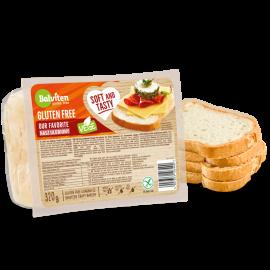 Любимият хляб без глутен