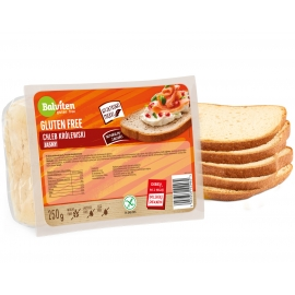 Кралски хляб Роял бял без глутен 250г