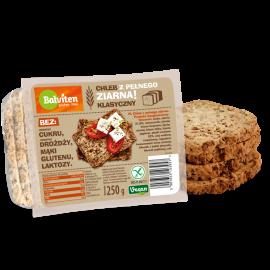 ВЕГАН хляб Пълнозърнест със зърна без глутен 250г