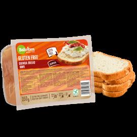 Безглутенов хляб с брашно от киноа 350 г