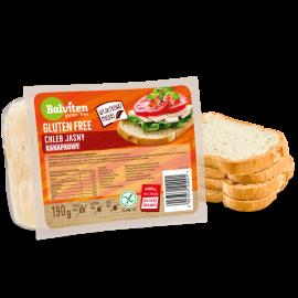 Класически бял хляб без глутен 190г