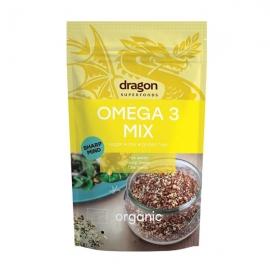 БИО Функционален микс Omega 3 Mix, 200г