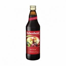 БИО Натурален сок Detox 750ml