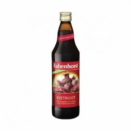 БИО Натурален сок от червено цвекло 750ml