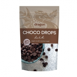 БИО Капки ''черен'' шоколад, 250g
