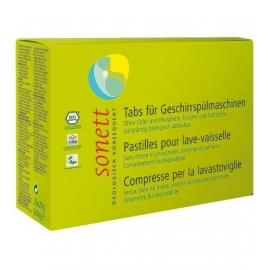 Таблетки за миялна машина Sonett 25 бр. 500 g