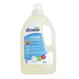 Течен перилен препарат праскова концентрат Ecodoo 1,5 l