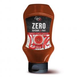 Диетичен сос с вкус на сладко чили 500мл Pure Nutrition