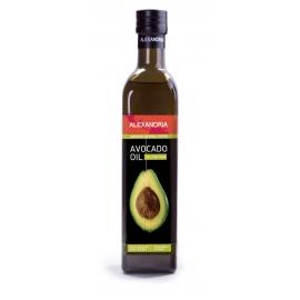 Авокадово масло 500ml Alexandria