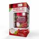 Хранителна добавка Шипка, Желязо, Фолиева киселина и Витамин В12, 60 таблетки