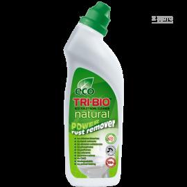 Еко натурален препарат за тоалетни гърнета за ръжда 0.71L Tri-bio