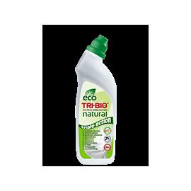 Еко натурален препарат за тоалетни гърнета 0,71l Tri-bio