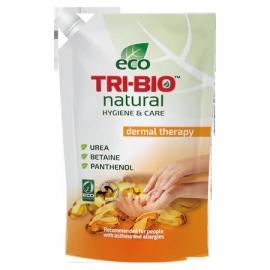 Натурален течен сапун, терапия за кожата 480 мл. Tri-Bio