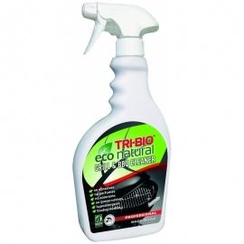 Натурален еко препарат за почистване на грилове и барбекюта, 420мл Tri-bio