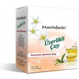 Билков чай със зърнеш 40 пак, Mecitefendiо