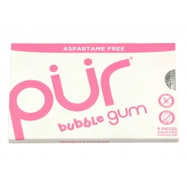 Дъвки с ксилитол Bubble gum- 9бр