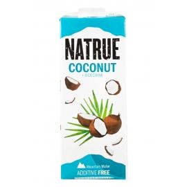 Натурална оризова напитка с кокос 1л- NATRUE