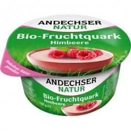 Био йогурт малина 3.71 процента 150 гр.Андексер