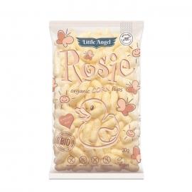 Царевични пръчици за деца Rosie Без глутен 30 гр.