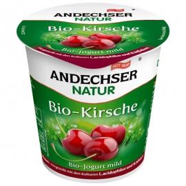 Био Йогурт Andechser с Череша 3,7%