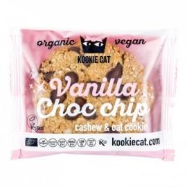 Курабийка ванилия и шоколад 50 гр. Kookie Cat