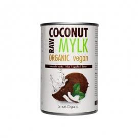Био Кокосово Милки, Smart Organic, 400 ml