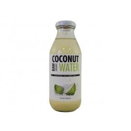 Био Кокосова вода 350 мл Smart Organic