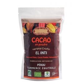Какао на прах - Био - Перу - 250г