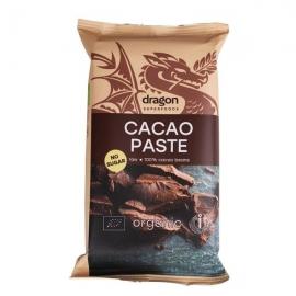 Какаова паста 180 г Dragon Superfoods