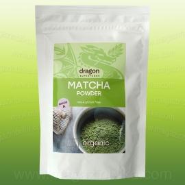 Чай Матча на прах 100гр. Dragon superfoods